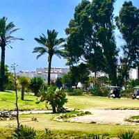 ATICO Costa TOYO, hotel in zona Aeroporto di Almeria - LEI, Retamar