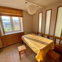 Уютная 4х комнатная квартира в 5 минутах от озера