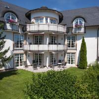 Villa Katharina Ferienwohnungen