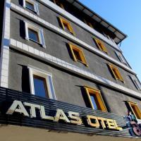 Atlas Otel, отель в Эрзуруме