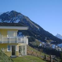 Sonnegg, hotel in Fontanella