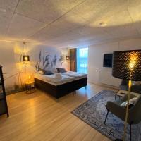 Hotel Sov Godt Herning, hotel i Herning