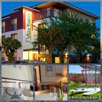 Apartament Villa Baltic - Chalupy – hotel w Chałupach