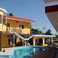 Bungalows Lulu, hotel in Bucerías