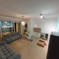 Apartament luksoz në Sarandë