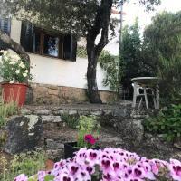 Cabaña en la naturaleza, hotel en Collado-Villalba