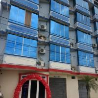 Hostal Lady, Hospedaje por horas, hotel em Santa Rosa