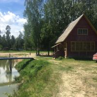 Деревня Ходателево