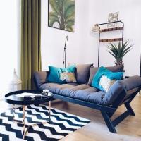 Rost Apartments - Bezobsługowy