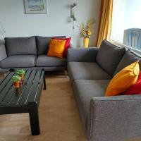 DUINZICHT 6 Bed by the Sea