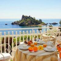 Orata & Spigola Luxury Apartments - Taormina Holidays