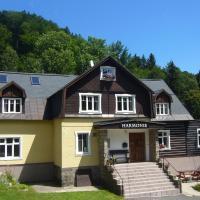 Chata Harmonie, hotel in Bedřichov