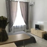 Апартаменты на Базарной
