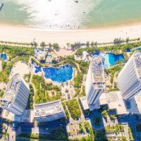 Xunliao Bay Sea Park Holiday Hotel, отель в городе Huidong