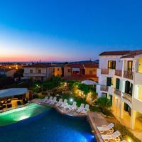 Hotel Ariadimari, hotell i Valledoria