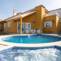Home2Book Luxury El Helecho del Teide, Private Pool