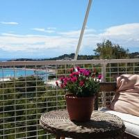 Athens Vouliagmeni great sea view apartment