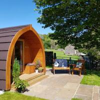 Ribblesdale Pods