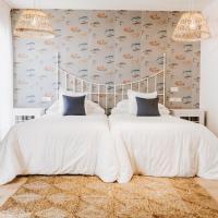 Hotel Mar Azul & Surf, hotel in Suances