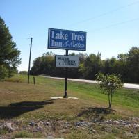 Lake Tree Inn & Suites
