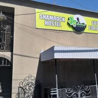 Shamrock 18 Hostel and Tours