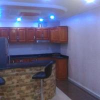 Location appartement neuf avec une grande terrasse à Alger à coté de parc de Benaknoun