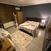 İTALİAN SUİTE, hotel near Trabzon Airport - TZX, Bostancı