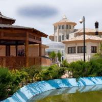 HOLIDAYS MIRANA, hotel in Yecla