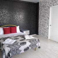 Квартира студия, отель в Пензе