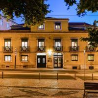 Casa de Sao Mamede Hotel, hotel in Principe Real, Lisbon