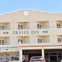 Travel Inn Hotel Simpson Bay, hotel in Simpson Bay