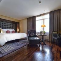 Paradise Suites Hotel, hotel in Ha Long