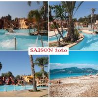 Mobile Home N 20 HYERES Plage