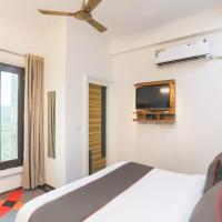 Sangvi Palace Hotel, hotel in Greater Noida