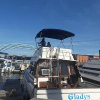 Gladys - Waterfront Bayliner 32