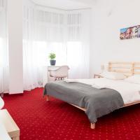 BAO Apartament & Rooms