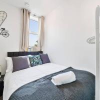 Elegant Cambridge Apartment