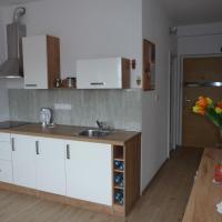 Apartman Q11, hotel a Sokolov