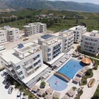 Appartement in Tirana resort, hotel in Radhimë