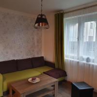 Apartmán Wake, hotel v destinaci Česká Lípa