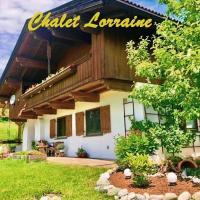 Chalet Lorraine