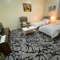 دارك للشقق المفروشة, hotel em Al-ʿUla