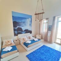 La Petite Maison 2, hotel ad Aci Castello