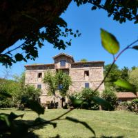 La Casa del Manco, hotel u gradu 'Villar'