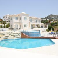 Tala Luxury apartments with pool by Raise