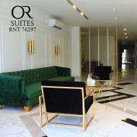 Hotel OR Suites, hotel en Barranquilla