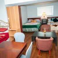 2 Bedroom Suite - Family Retreat