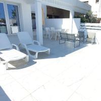 EvaChrist Apartment in Oroklini close to the beach