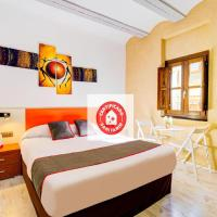 Casa Del Cigroner, hotel en Xàtiva