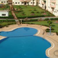 Appartement à Mohammedia avec Wifi gratuit